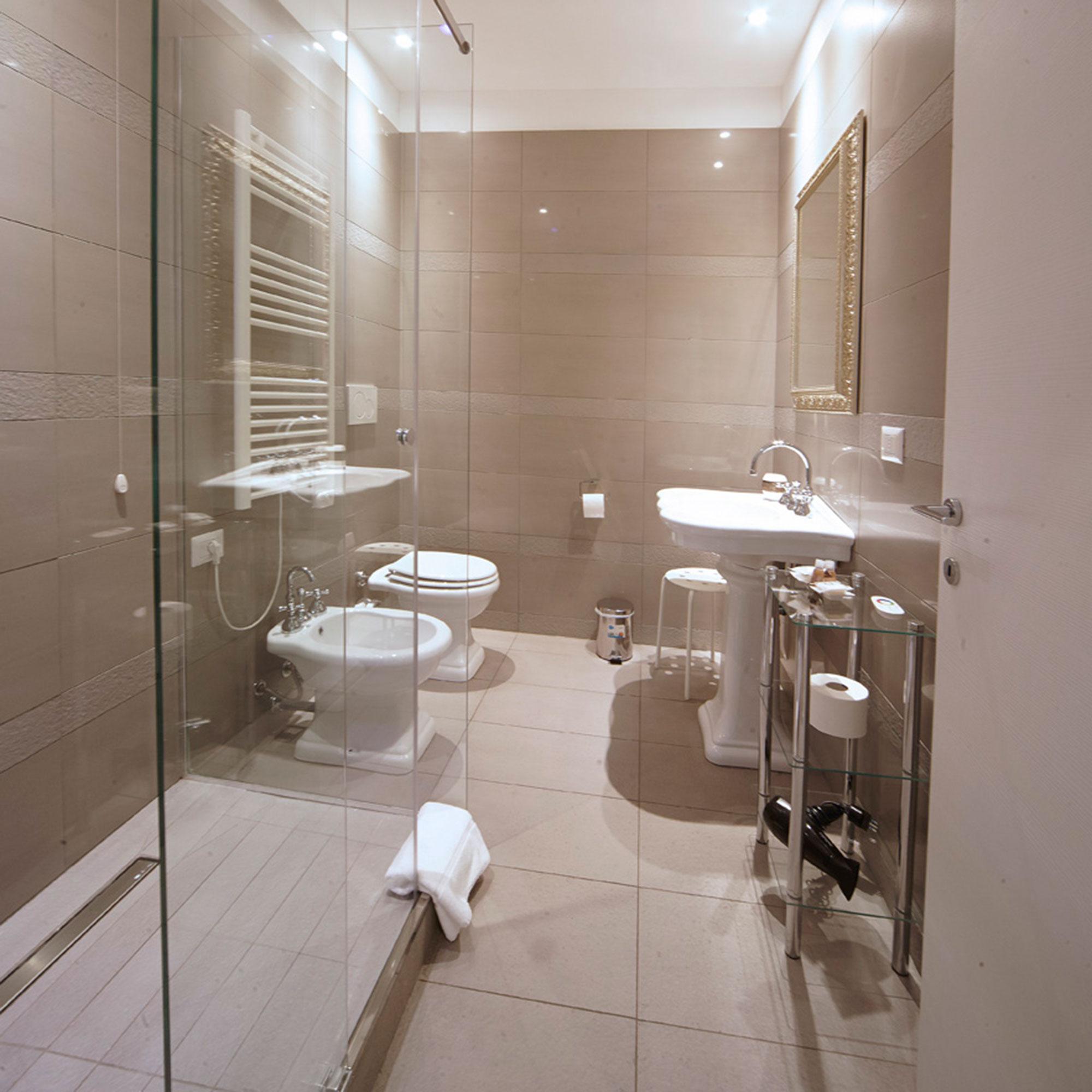 Camere milano navigli in boutique hotel - Tutto per il bagno milano ...