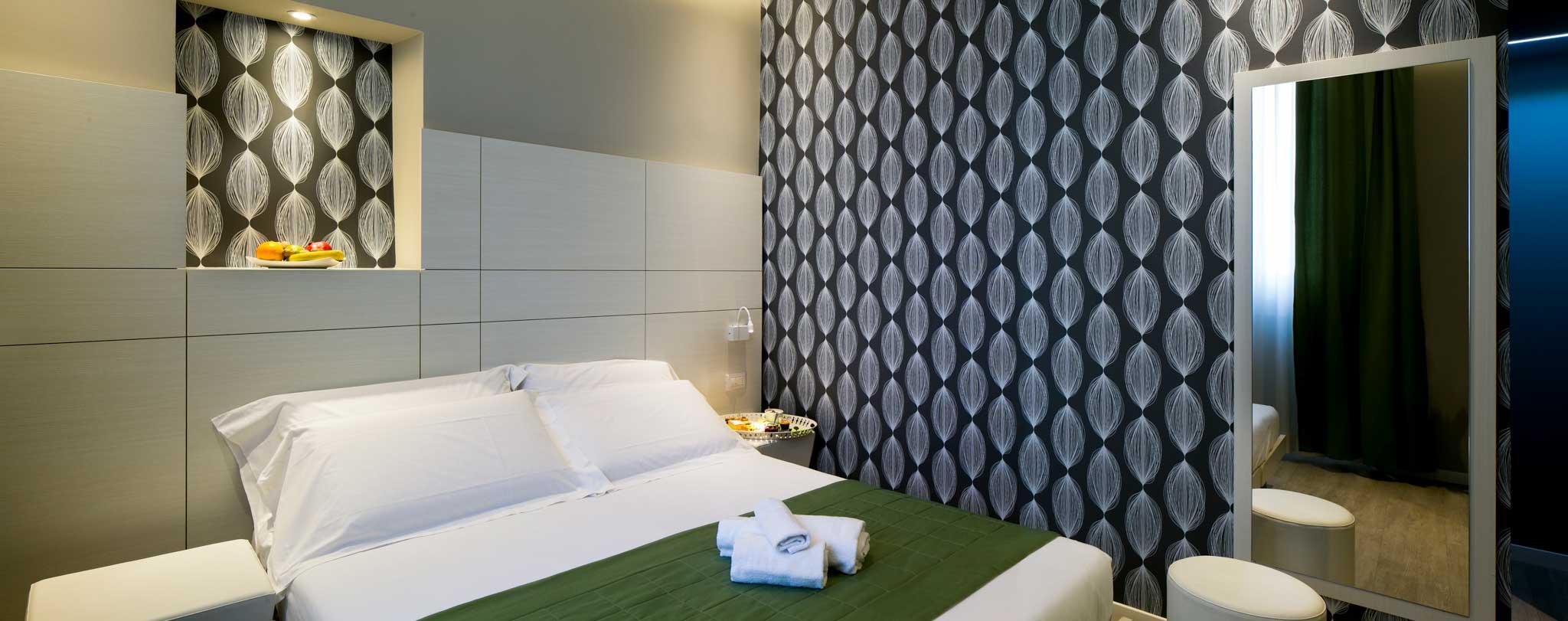 Camere Milano Navigli in Boutique Hotel